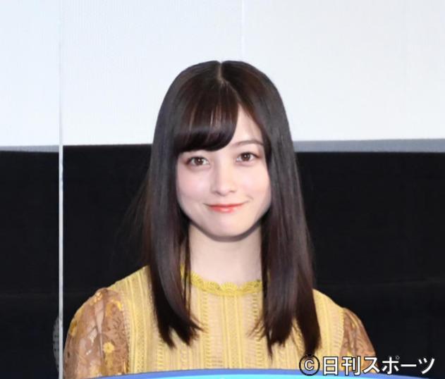 橋本環奈(2020年10月3日)