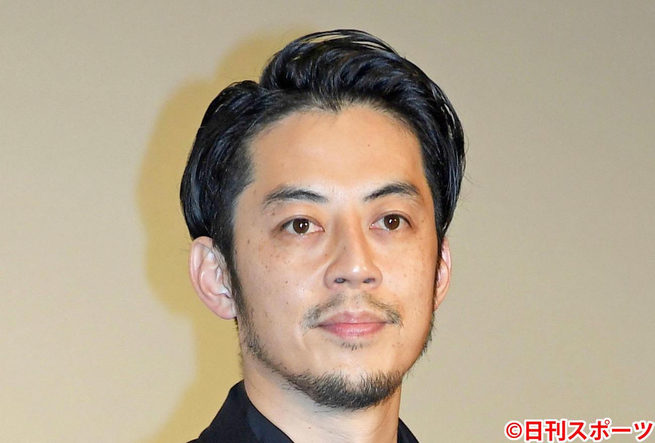 キングコングの西野亮廣(2020年12月25日撮影)