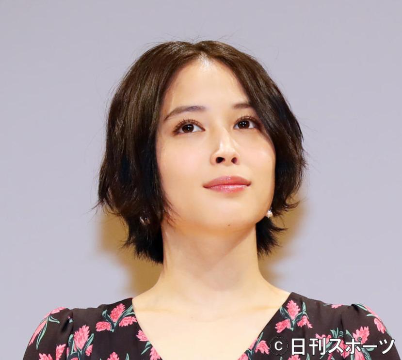 広瀬アリス(2019年2月11日)