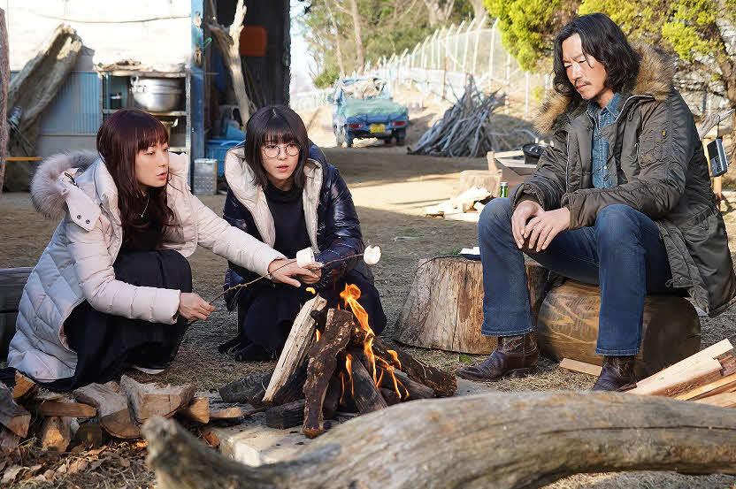 日本テレビ系ドラマ「ウチの娘は、彼氏が出来ない!!」第8話の1シーン(C)日本テレビ