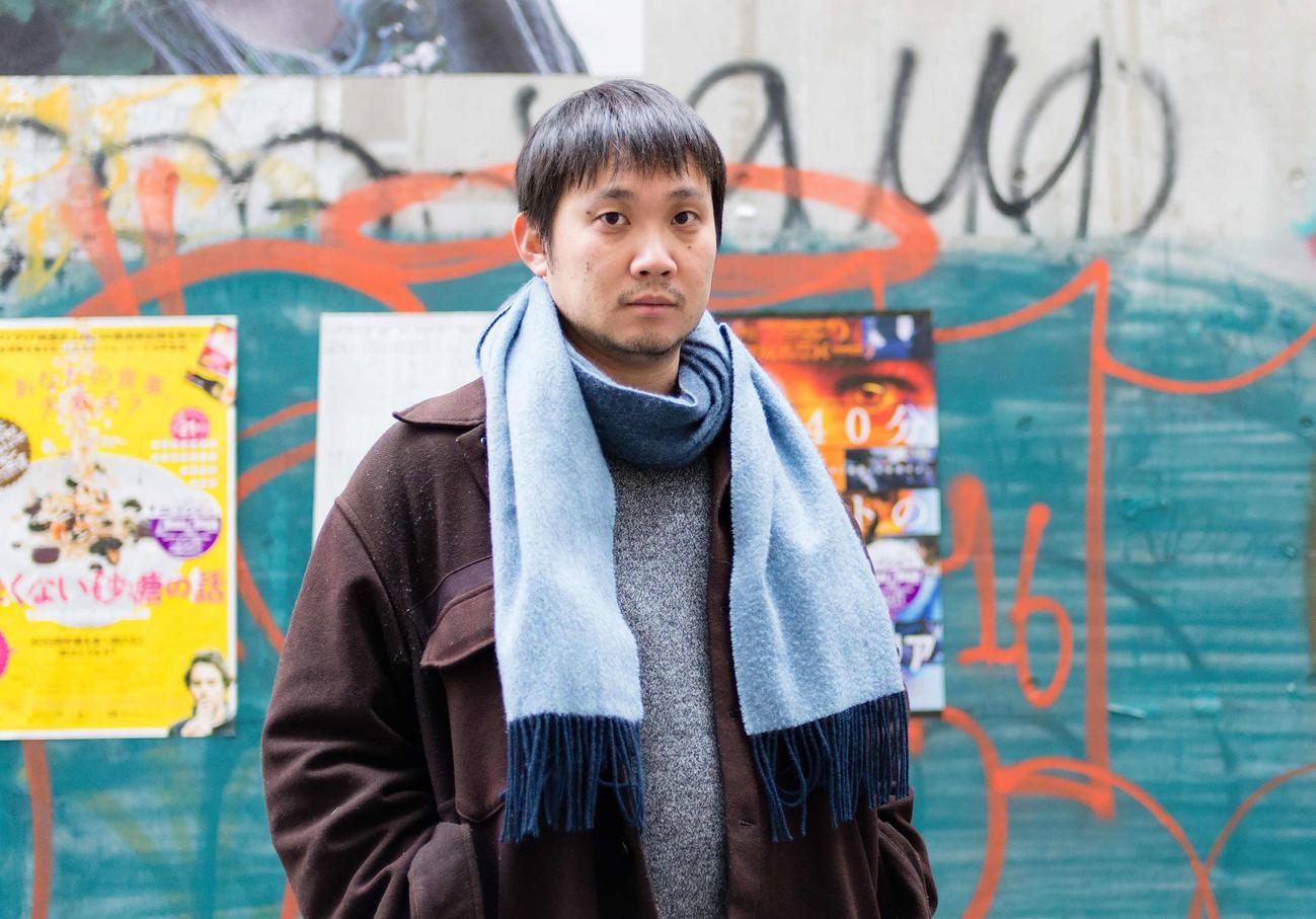 「偶然と想像」がベルリン映画祭銀熊賞を受賞した濱口竜介監督