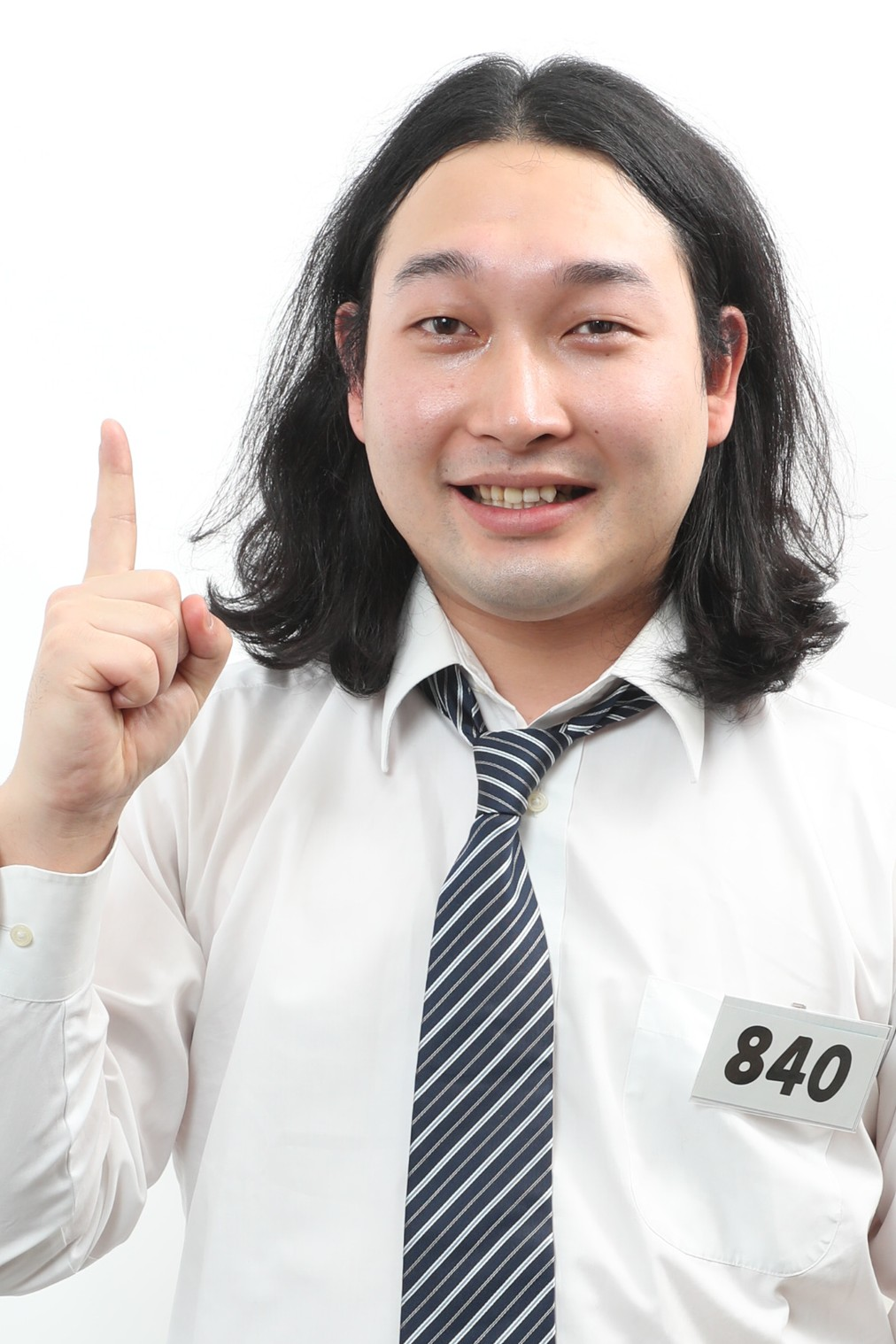 R-1グランプリ決勝出場の「かが屋」賀屋壮也