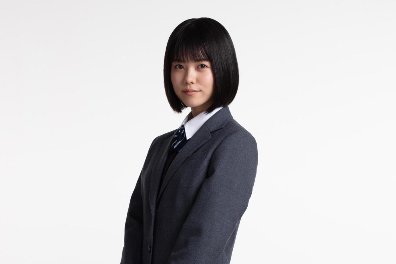 志田彩良「ドラゴン桜」東大専科の生徒役で出演 - ドラマ : 日刊スポーツ