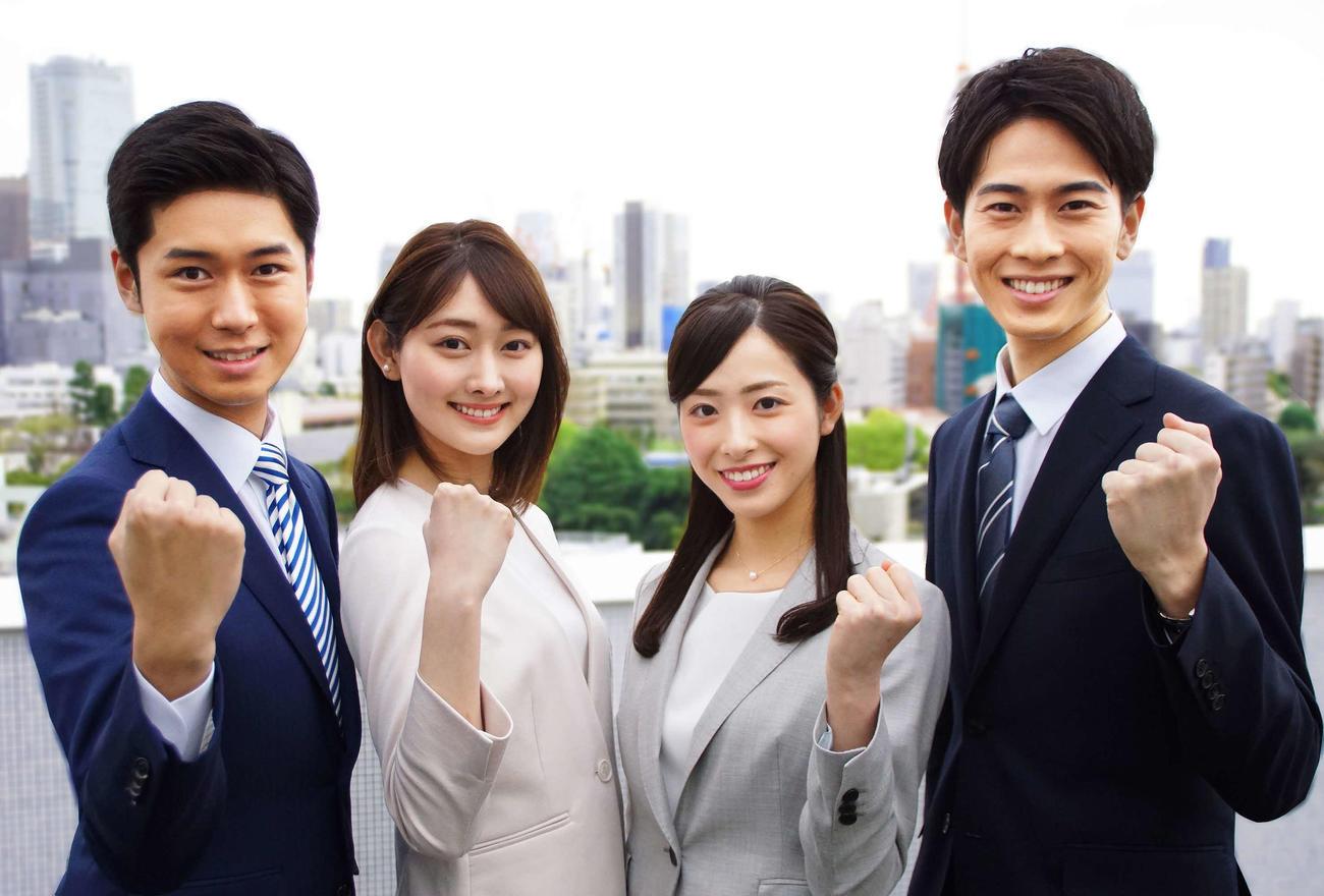 テレ朝新人アナ入社、駒見アナは浅草サンバで優勝も - 芸能 : 日刊スポーツ