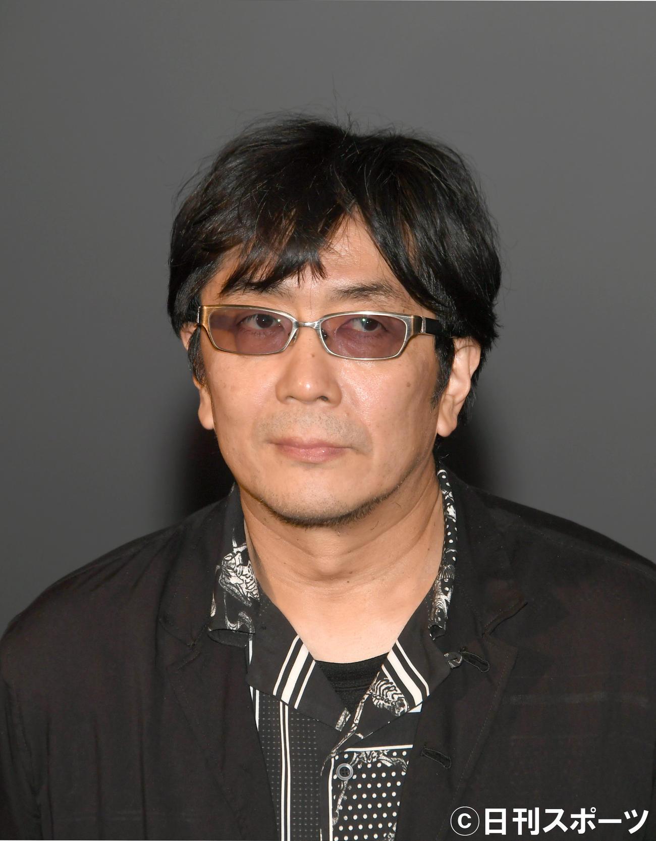 「るろうに剣心最終章」の公開イベントで、メガホンをとった大友啓史監督