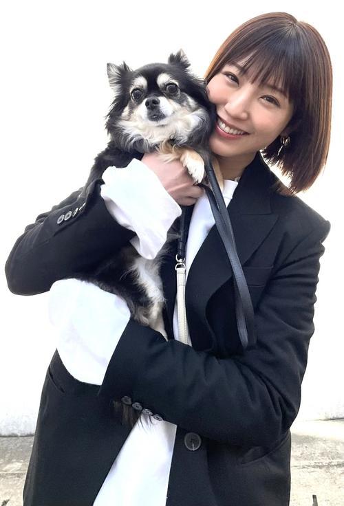 離婚を発表したモデル出岡美咲