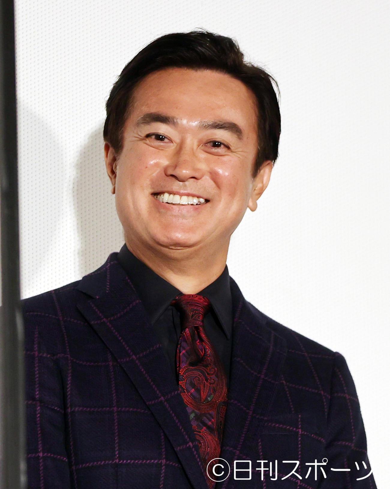 石黒賢(2020年11月21日撮影)