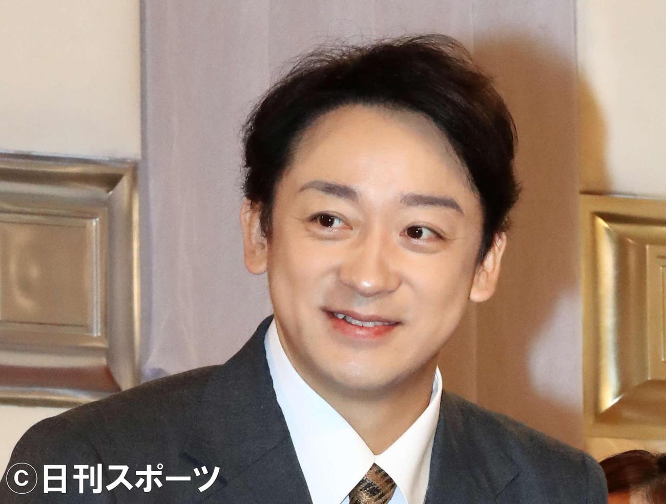 山本耕史(2017年9月15日撮影)