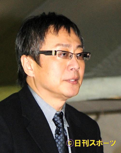 松尾貴史(2013年1月21日)