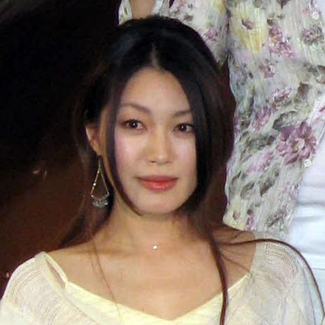 坂本美雨(07年3月撮影)
