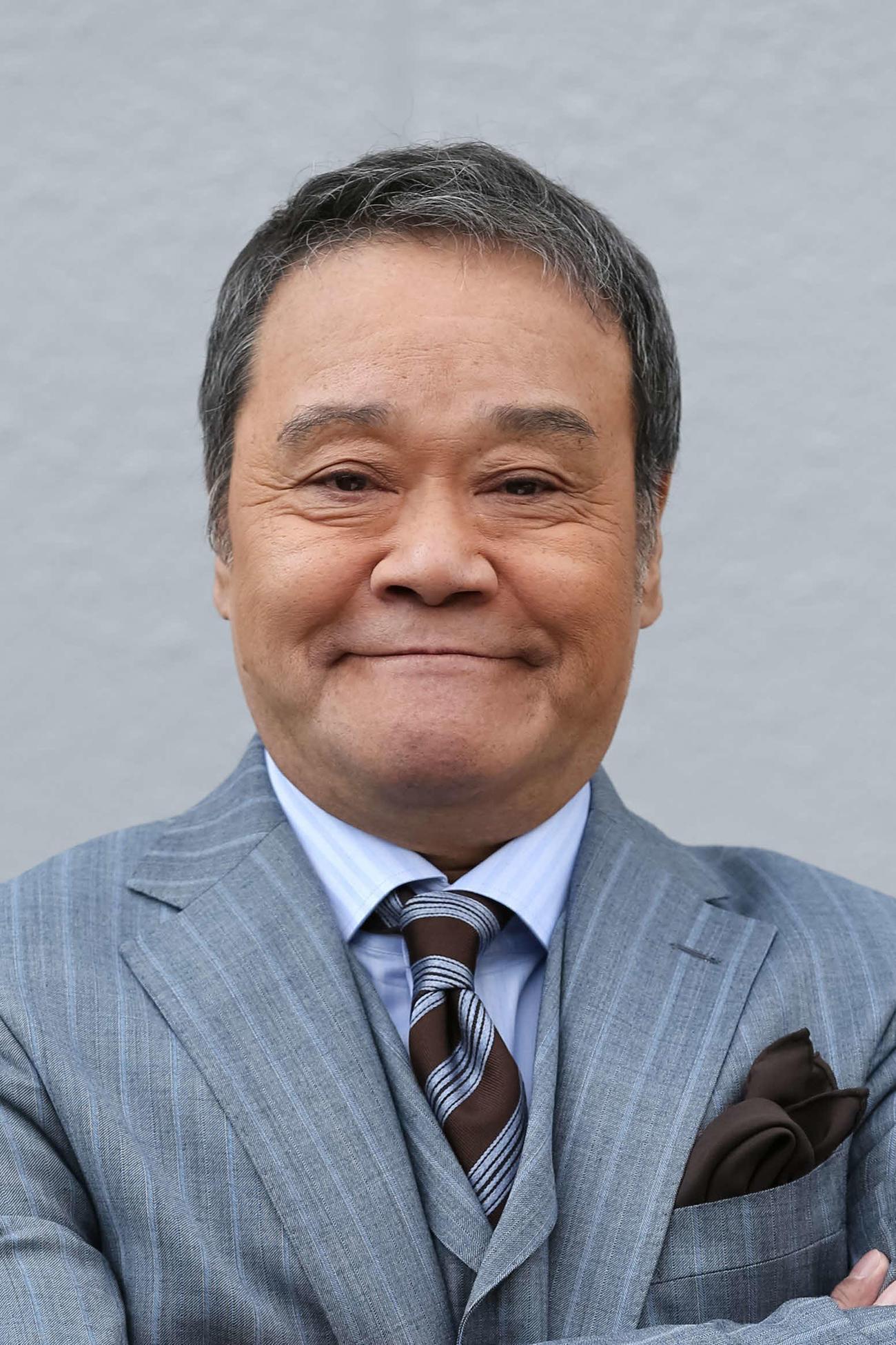 来年度のNHK大河ドラマ「鎌倉殿の13人」への出演が決定した西田敏行