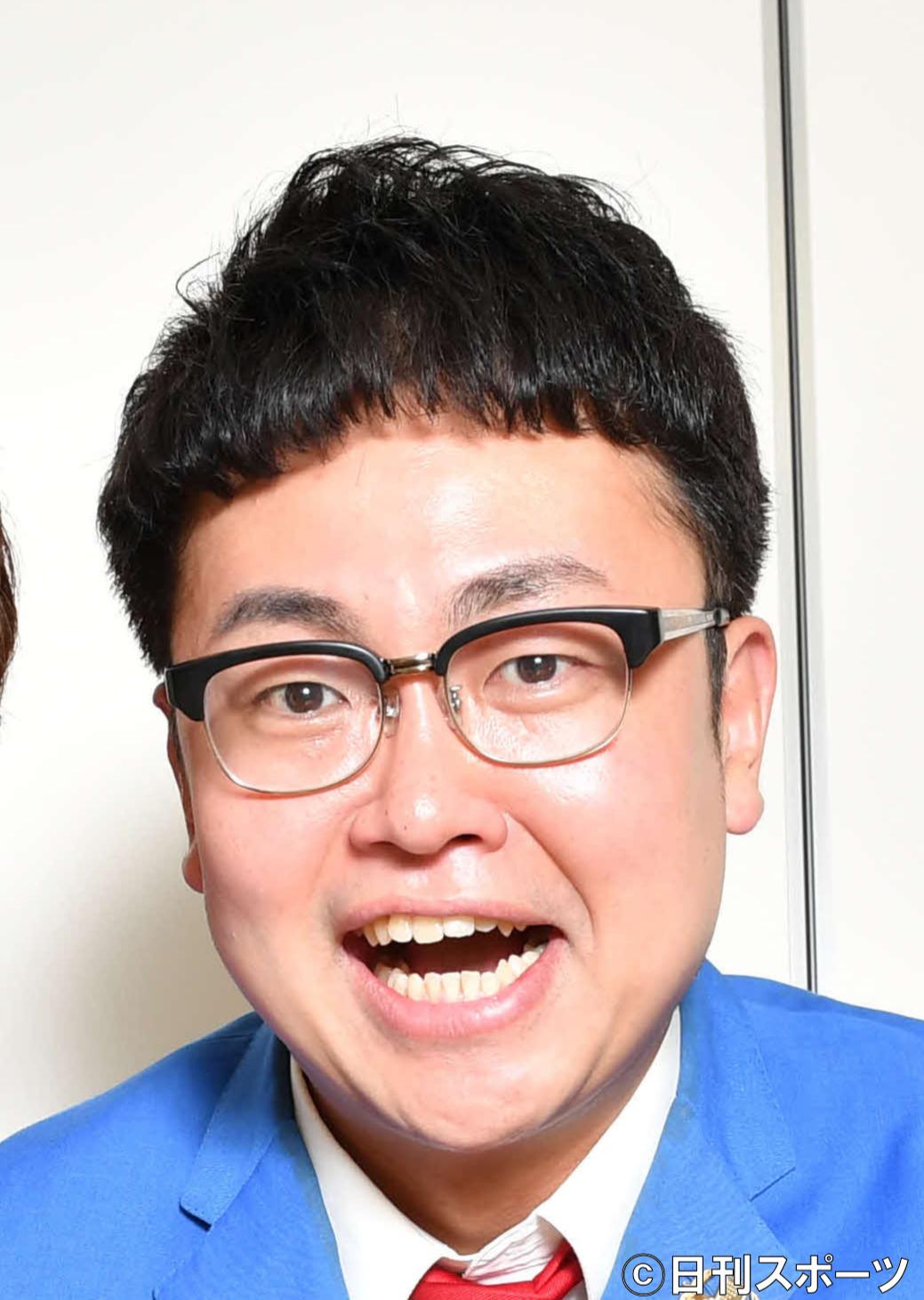 銀シャリの橋本直(2016年12月5日)