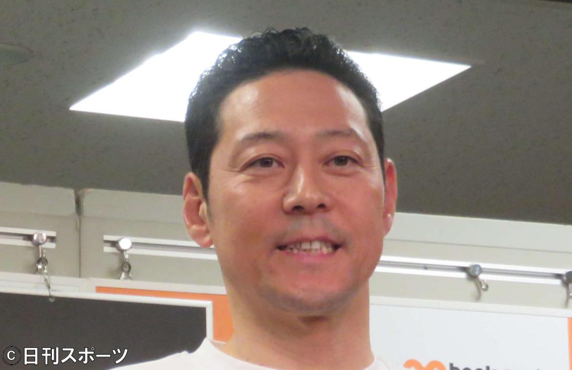 東野幸治(2020年11月19日)