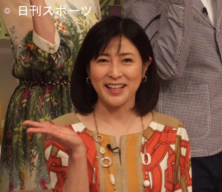 岡江久美子さん