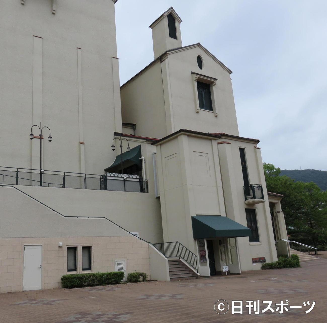 宝塚大劇場(20年9月3日)