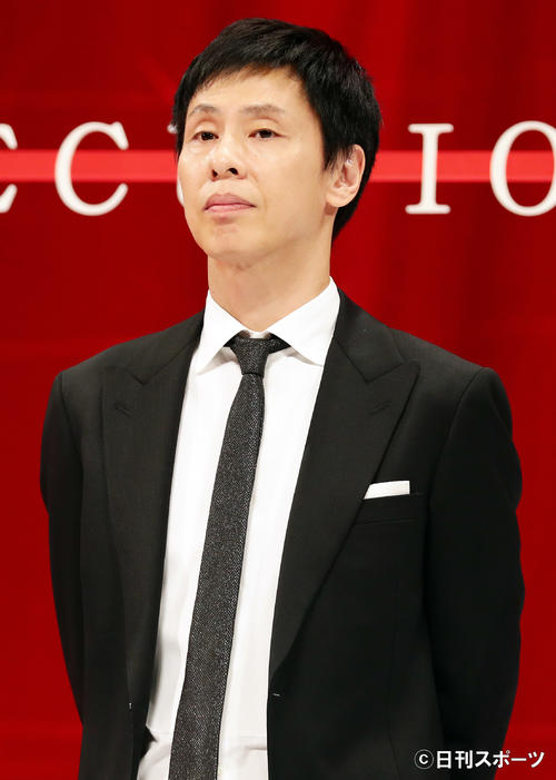 大倉孝二(2018年8月6日)