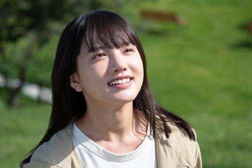 連続テレビ小説「おかえりモネ」(C)NHK