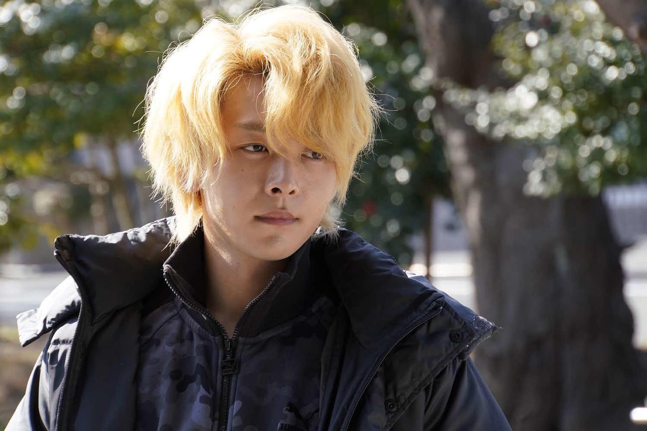 17日放送の「珈琲いかがでしょう」第7話に出演する中村倫也