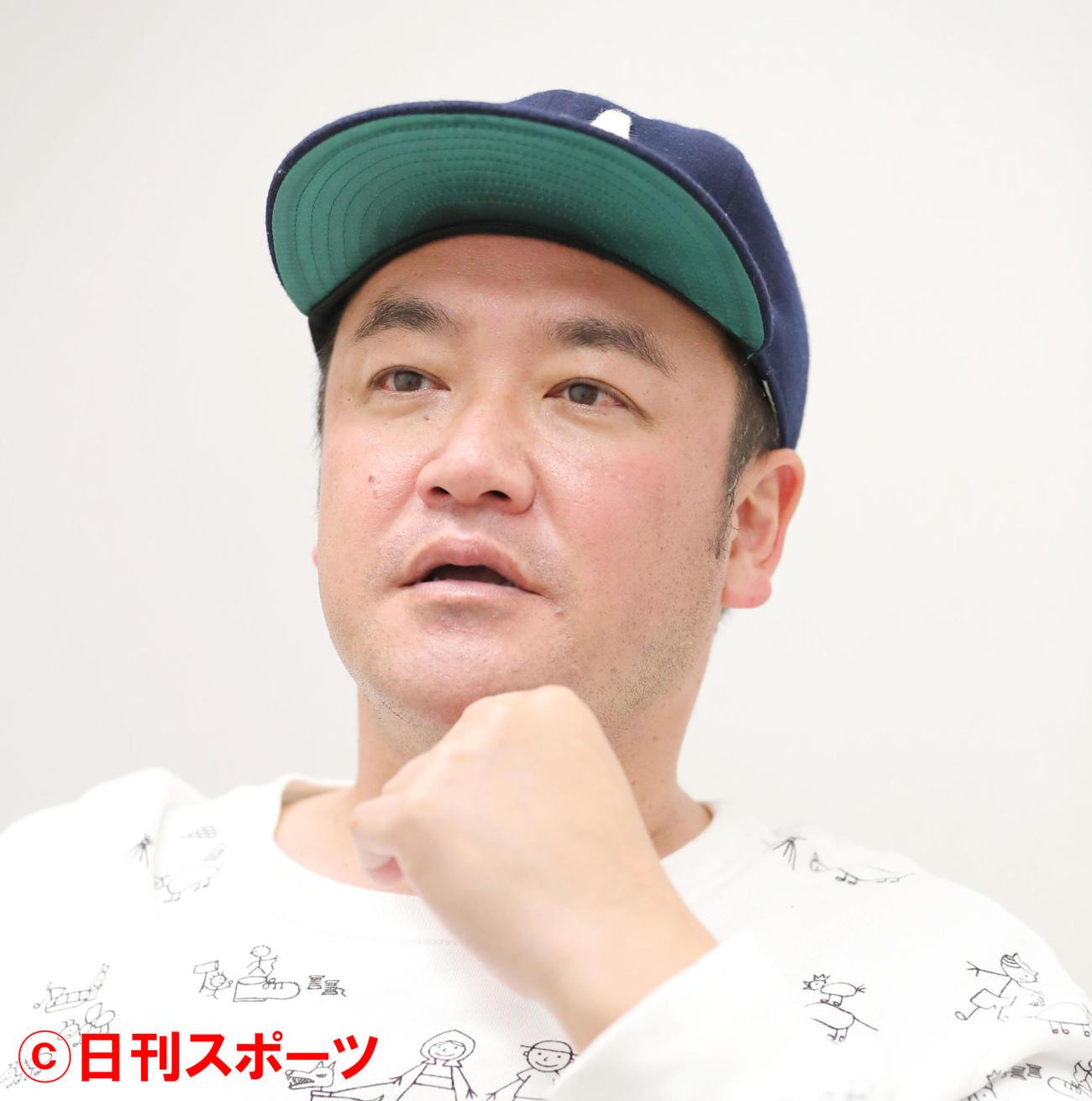 たむらけんじ(2020年3月撮影)