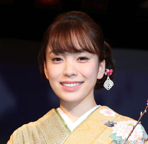 杜このみ(2019年3月撮影)