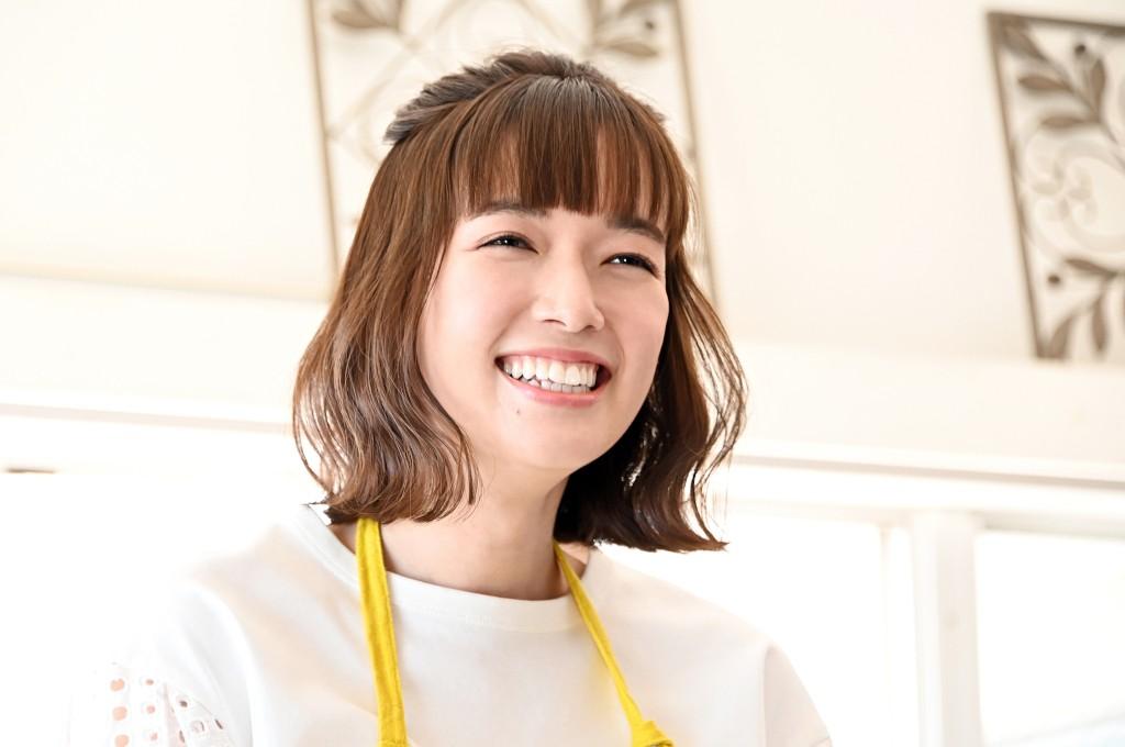 7月期のTBS系連ドラ「TOKYO MER~走る緊急救命室~」に出演する佐藤栞里