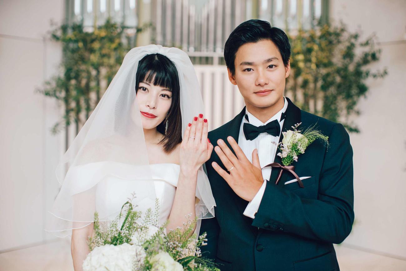 岸 優太 結婚