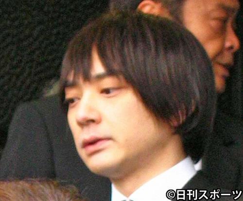小山田圭吾氏(2006年撮影)