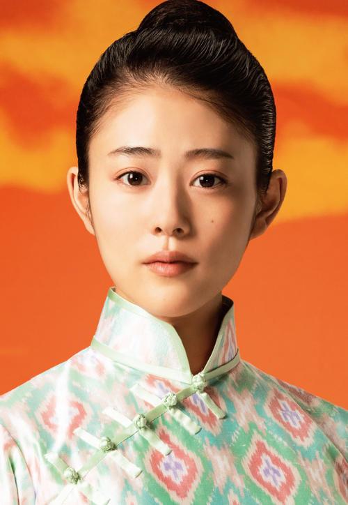 ミュージカル「ミス・サイゴン」でヒロイン、キム役を演じる高畑充希