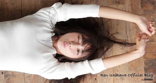石川恋オフィシャルブログ