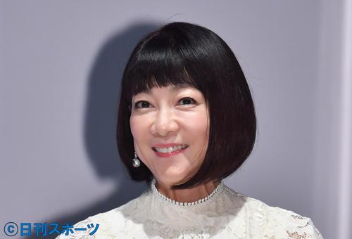 堀ちえみ(2021年6月撮影)
