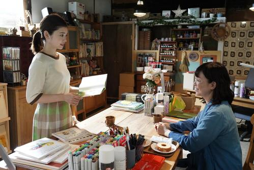 中島健人&小芝風花、彼女はキレイだった最終回関東8・5%関西11・1%