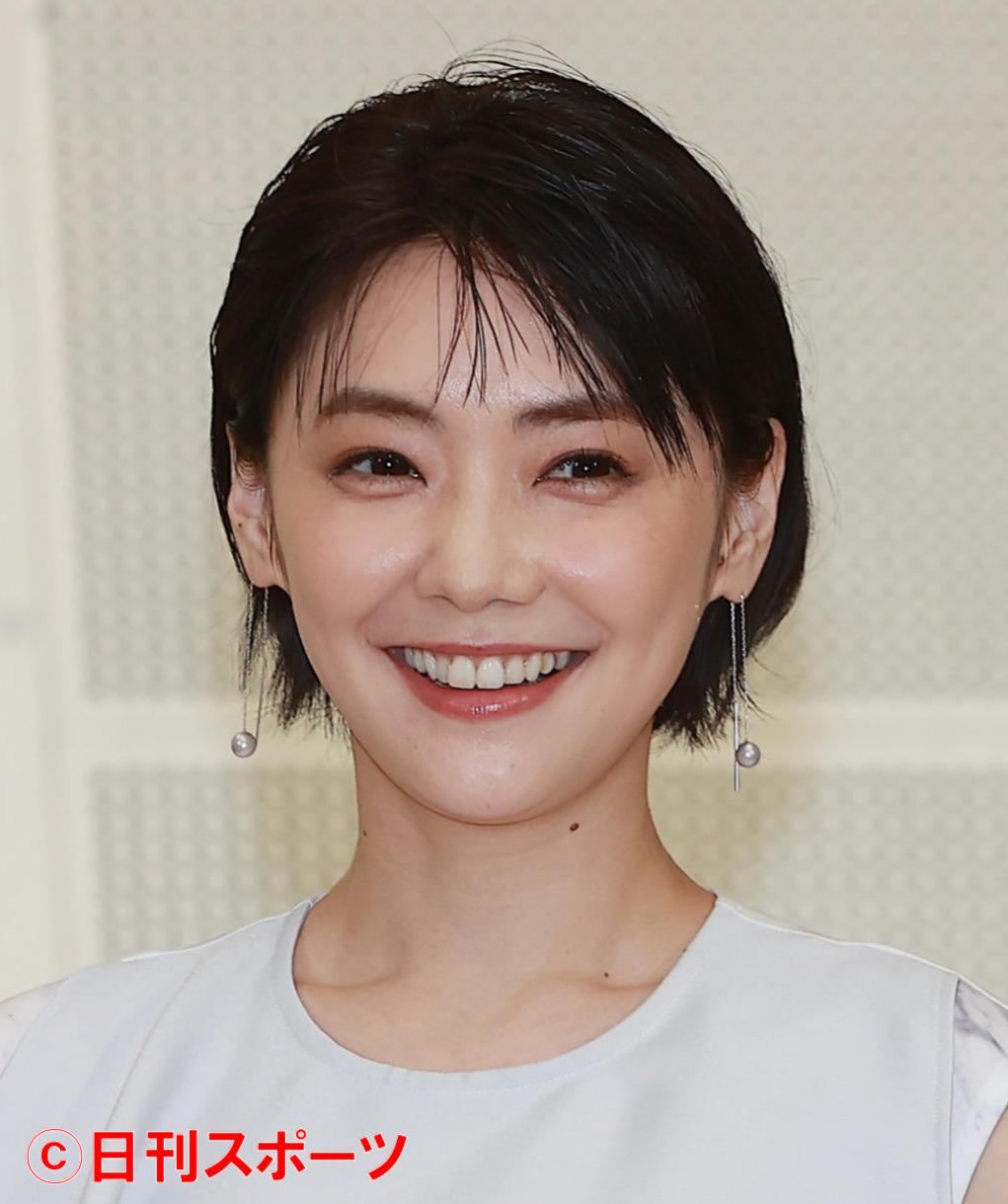 倉科カナ(2021年4月19日撮影)