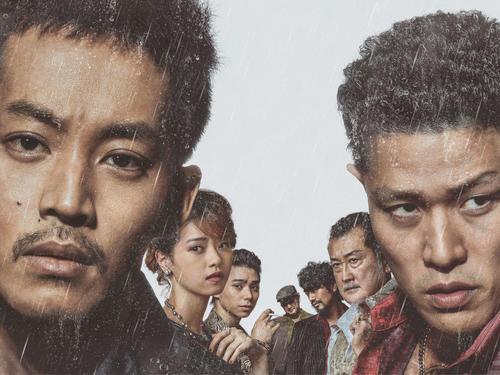 東映が松坂桃李主演の映画「孤狼の血 LEVEL2」続編の製作を発表