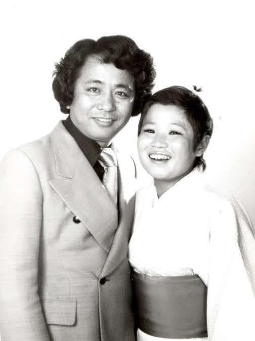 亡くなった正司敏江さん。夫婦漫才コンビ「敏江・玲児」で人気だった(松竹芸能提供)