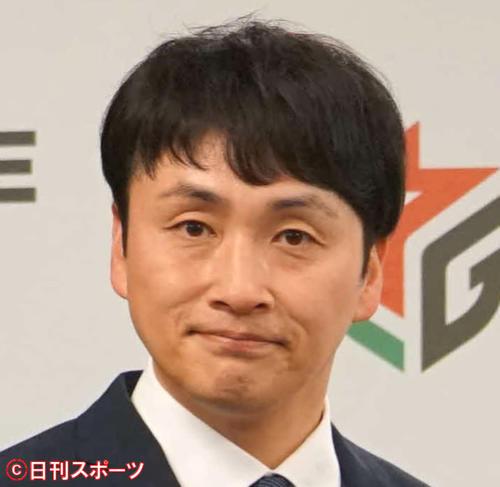 児嶋一哉(2019年2月撮影)