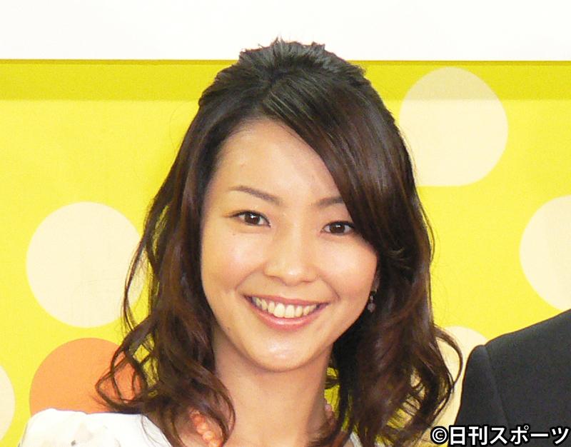 大木優紀アナ(2010年撮影)