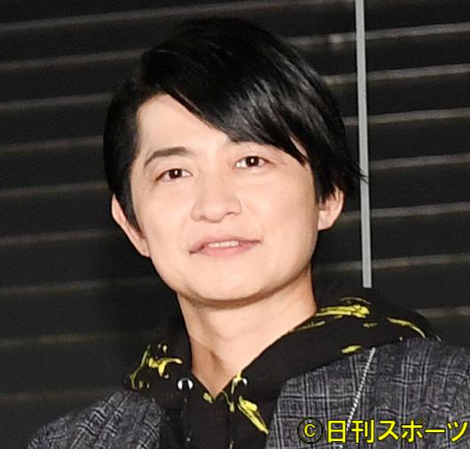下野紘(2020年10月撮影)