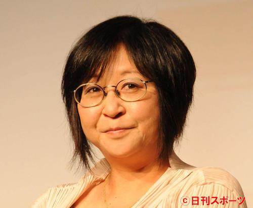高橋留美子氏(08年3月撮影)