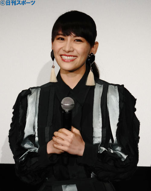 Perfume「あ~ちゃん」こと西脇綾香(2020年9月撮影)