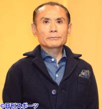 鶴太郎「別々の道を歩む事が最良」ブログで離婚報告 - 離婚・破局 : 日刊スポーツ