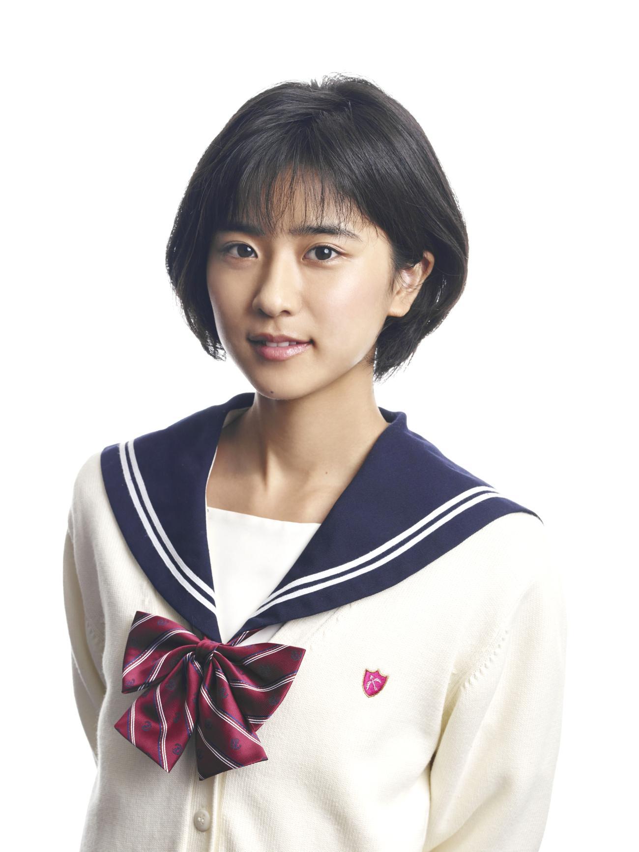 ジャニーズWEST小瀧が映画初主演、共演黒島結菜