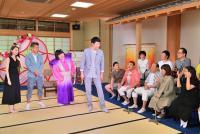 酒井藍、新喜劇初の女座長誕生で2時間半の特番放送 - お笑い : 日刊スポーツ