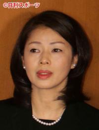 野村真美が離婚「新たな気持ちで誠実に情熱的に」 - 離婚・破局 : 日刊スポーツ