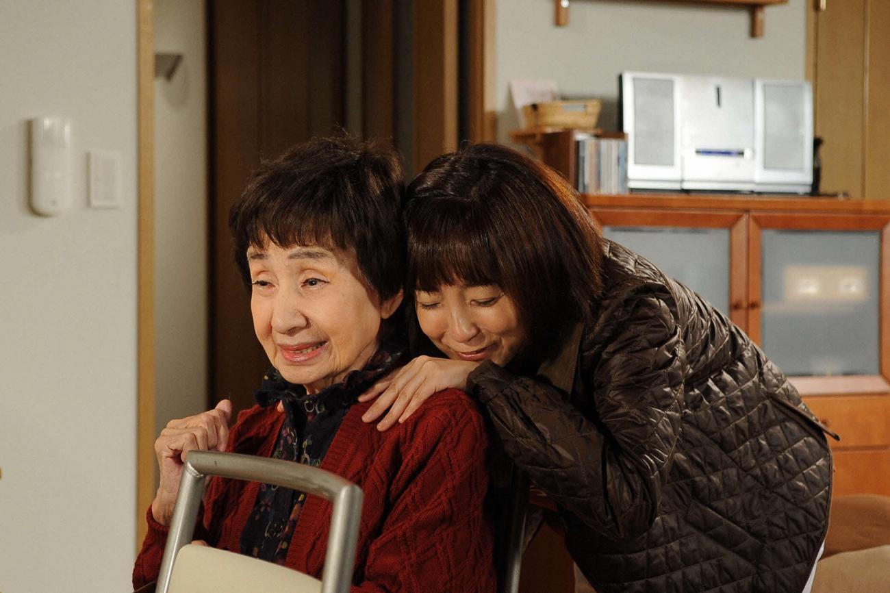 渡鬼ファミリー「まだ活躍できた」京唄子さん悼む - おくやみ : 日刊 ...
