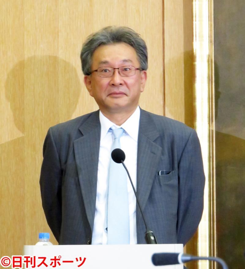 フジ復活へ遠藤周作氏長男の龍之...