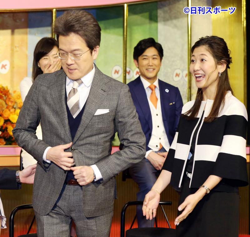 NHK「ニュース9」桑子アナ「分かったふりせず」 - 芸能 : 日刊スポーツ