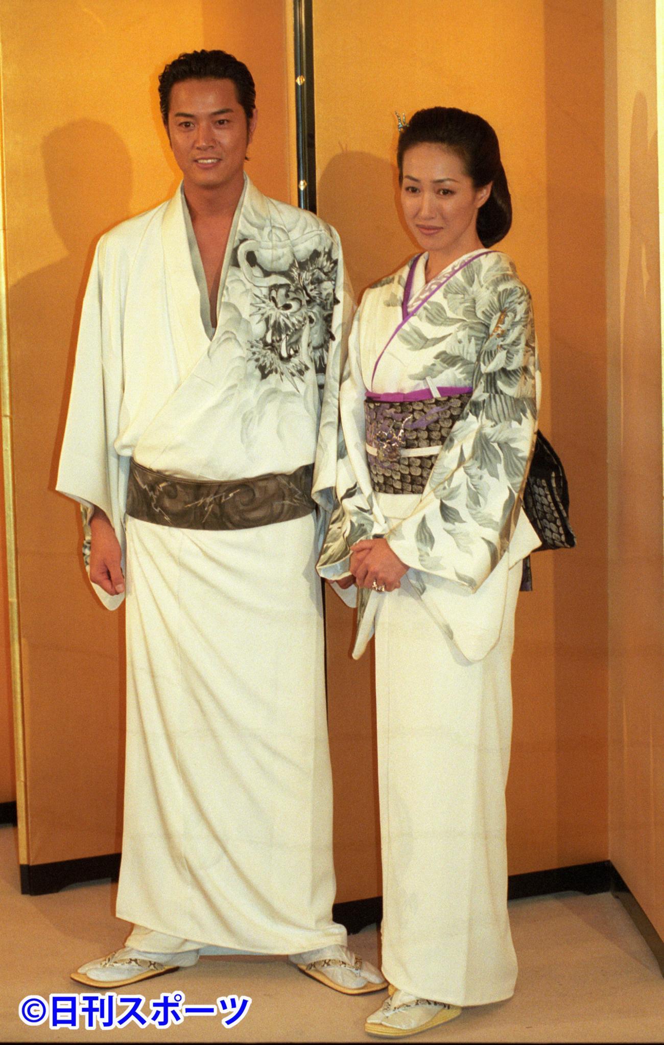 礼子 結婚 高島