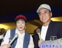 砂川啓介さん死去、大山のぶ代に「先に死ねない」も - おくやみ : 日刊スポーツ
