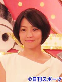 赤江珠緒、娘の顔が「ひふみん」から「豪栄道」へ - 女子アナ : 日刊スポーツ