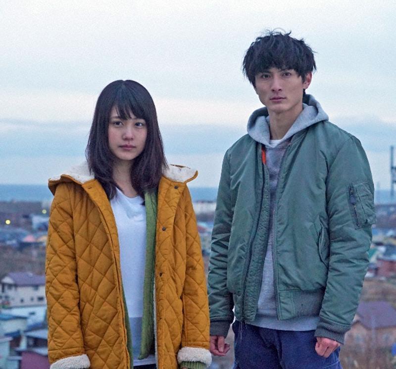有村架純、高良健吾が月9ドラマに初共演 恋人役で , ドラマ  日刊スポーツ